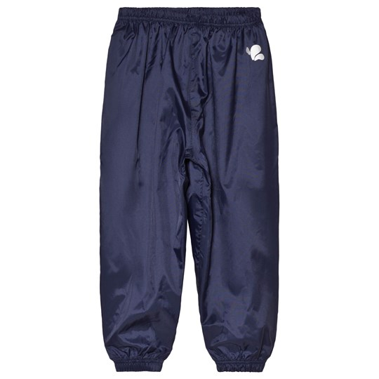 Muddy Puddles Originals Waterproof Pants Navy Navy