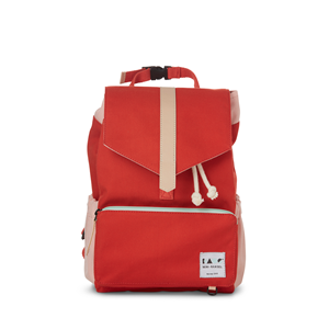 Image of KAOS Mini-Ransel Kids Backpack Red (3150376163)
