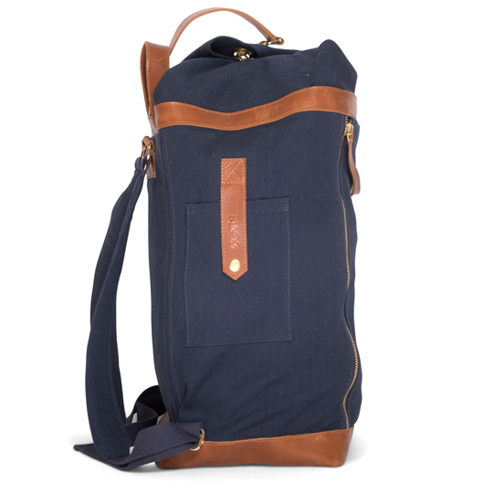 KAOS Weekend Bag Blue Blue