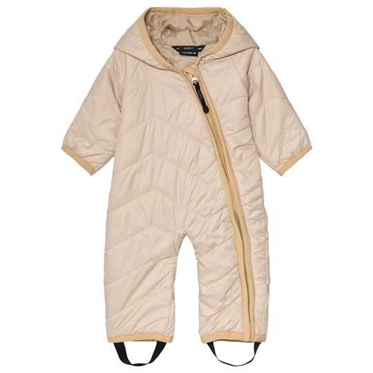 Isbjörn Of Sweden Frost Lightweight Coverall Champagne CHAMPAGNE