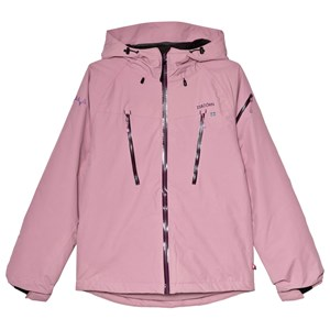 Image of Isbjörn Of Sweden Carving Winter Jacket Dusty Pink 146/152 cm (3059677101)