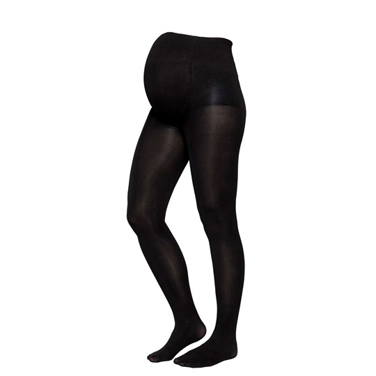Boob Maternity Tights Black Black