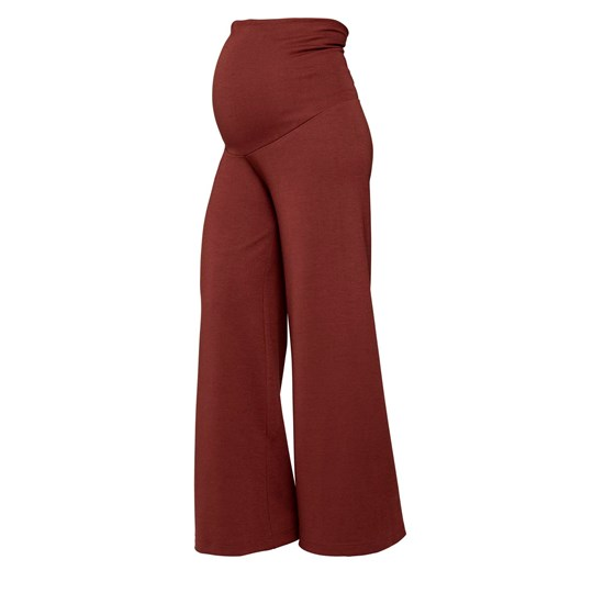 Boob Oono Wide Pants Tandoori Red tandori red