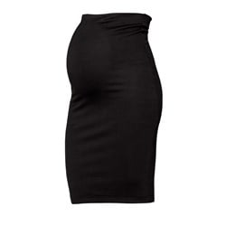 Boob Oono Pencil Skirt Black