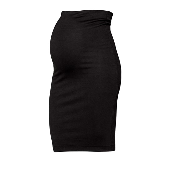 Boob Oono Pencil Skirt Black Black