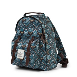 Image of Elodie Details Back Pack Mini - Everest Feathers (3125263975)