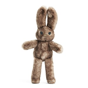 Image of Elodie Fluffy Frank Snuggle Soft Toy One Size (1210843)