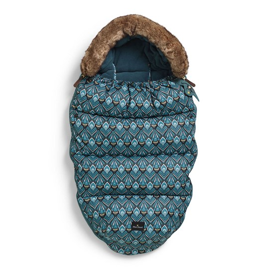 Elodie Details Footmuff Everest Feathers Everest Feathers