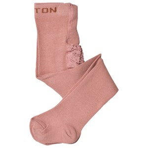 Image of Melton Frill Baby Tights Pink 56-62 (1116885)