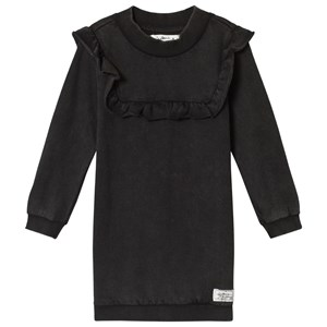 Image of I Dig Denim Lu Dress Black 122/128 cm (3060378701)