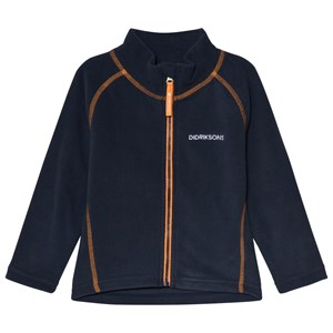 Image of Didriksons Monte Kids Jacket Navy 80 (9-12 mdr) (3060381045)