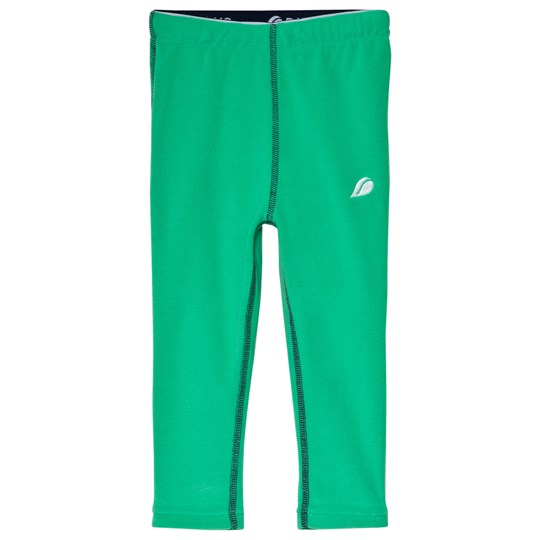 Didriksons Monte Kids Pants Bright Green Bright gre