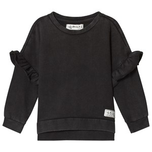 Image of I Dig Denim Lu Sweater Black 134/140 cm (3060378715)