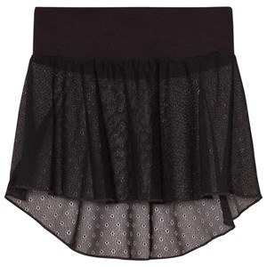 Image of Bloch Black Blythe Daisy Skirt 12-14 years (3060378525)