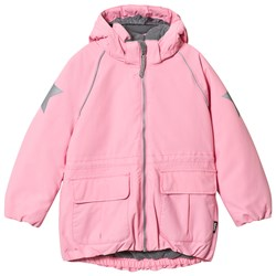 Molo Cathy Jacket Total Pink