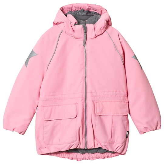 Molo Cathy Jacket Total Pink Total Pink
