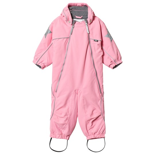 Molo Pyxis Baby Snowsuit Total Pink Total Pink