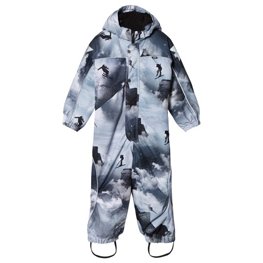 Molo Polaris Snowsuit High in the Sky High in the Sky