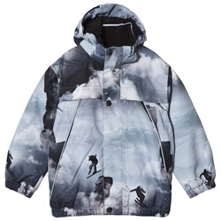 Molo Castor Jackets High in the Sky