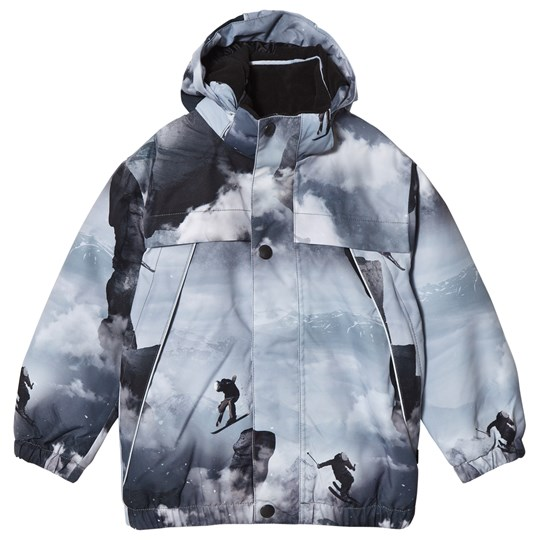 Molo Castor Jackets High in the Sky High in the Sky