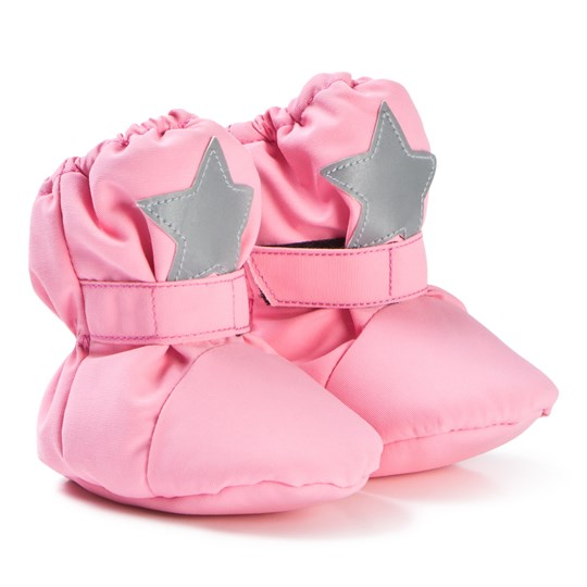 Molo Imba Baby Shoes Total Pink Total Pink