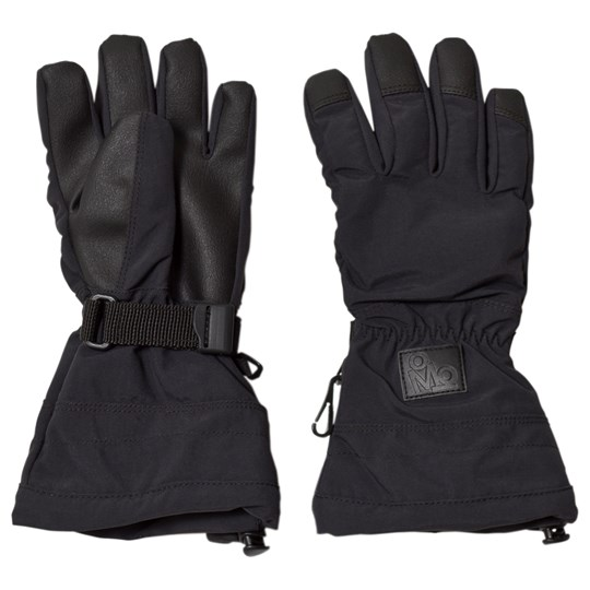 Molo Mackenzie Pro Gloves Very Black Very Black