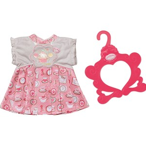 Image of Baby Annabell Day Dress Cupcake pink 3 - 10 years (1137714)