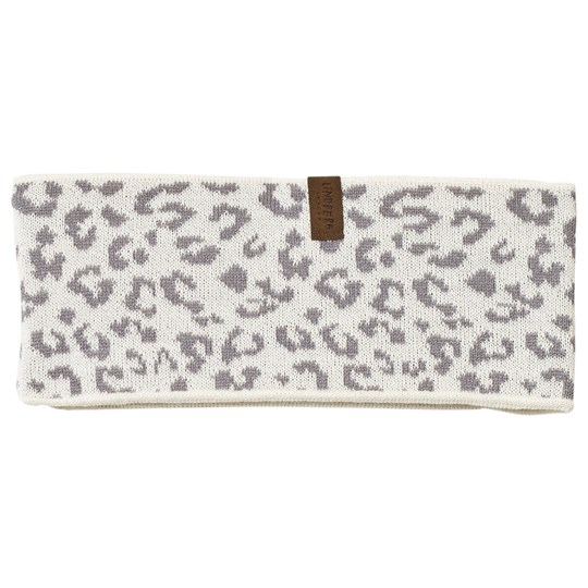 Lindberg Leopra Headband Off White and Grey Offwhite/Grey