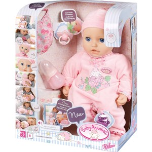 Image of Baby Annabell Baby Annabell Doll 3 - 10 years (3060383699)
