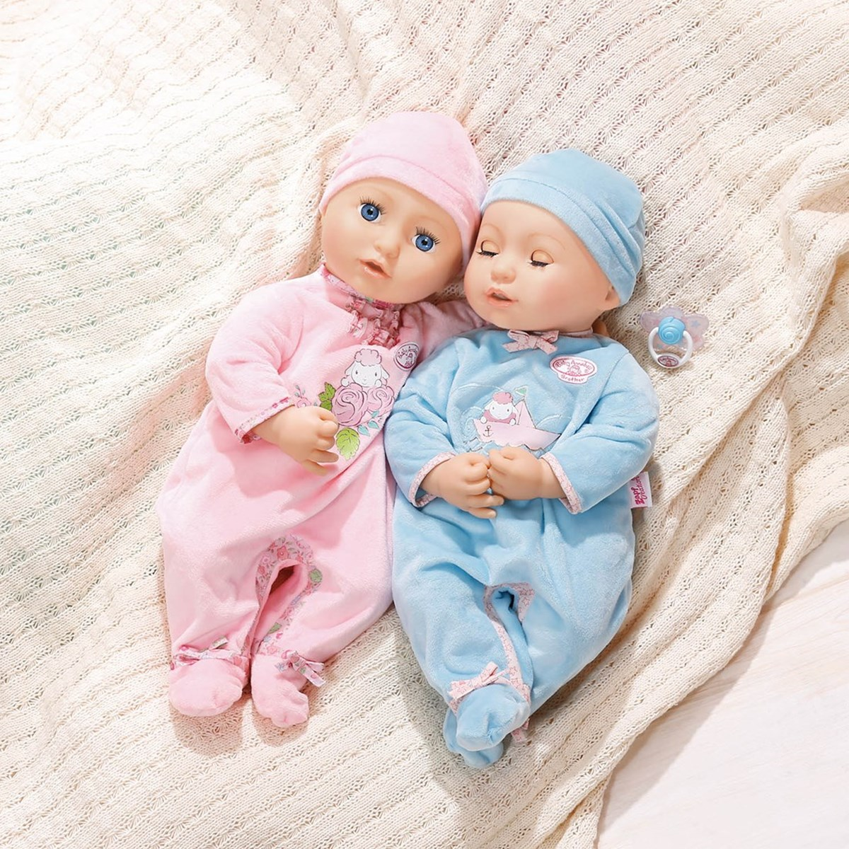 Baby Annabell - Baby Annabell Doll - Babyshop.com