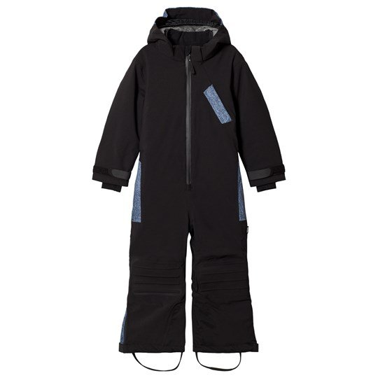 Molo Hopper Snowsuit Denim Denim