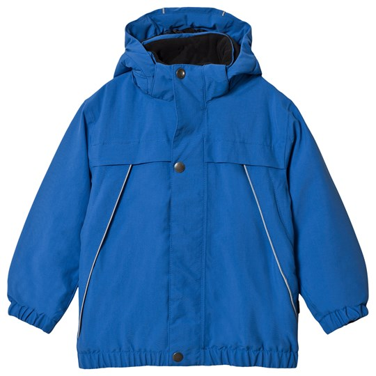 Molo Castor Jacket Real Blue Real Blue