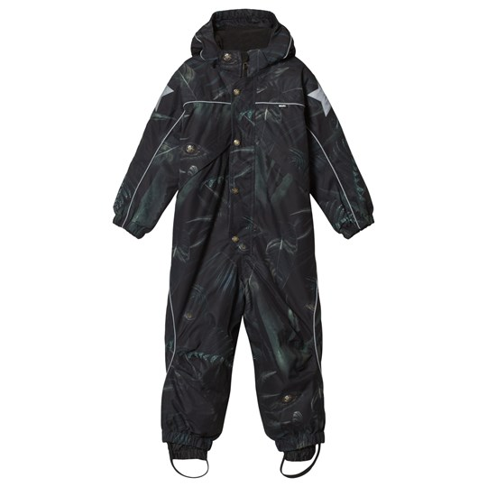 Molo Polaris Snowsuit Jungle Eyes Jungle Eyes