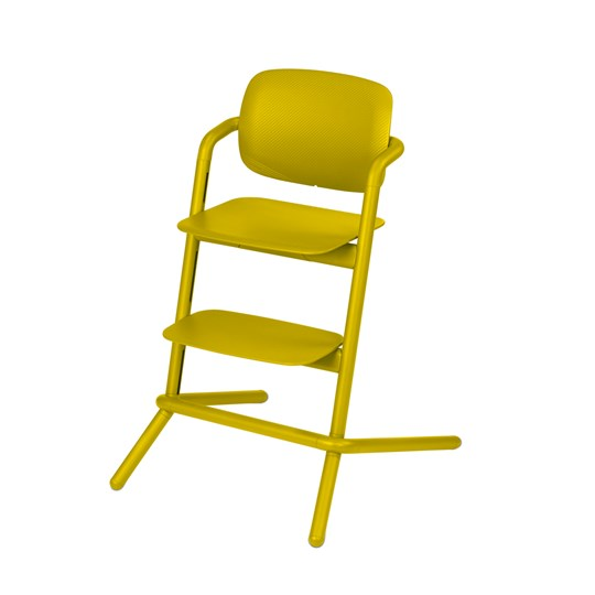 Cybex Lemo Chair Canary Yellow Canary Yellow