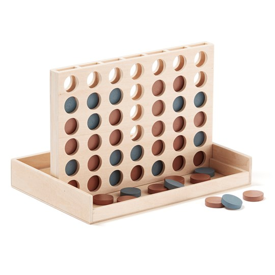 Kids Concept 4-in-a-Row Game