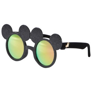 Image of Monnalisa Black Mickey Ears Sunglasses (3061220847)