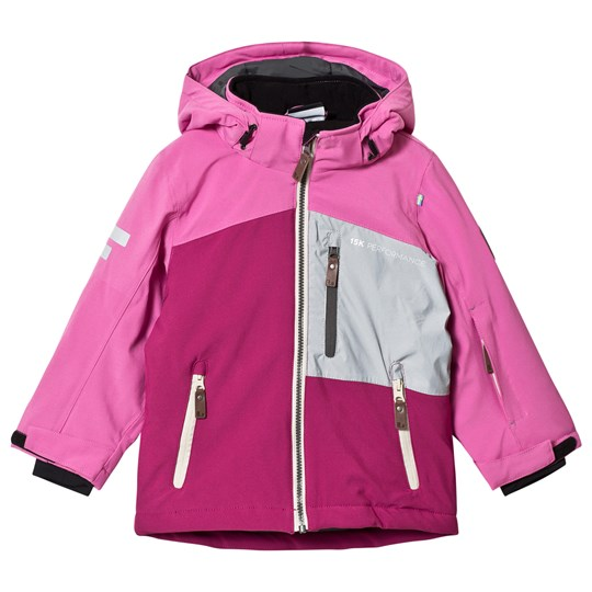 Lindberg Northern Jacket Cerise Cerise