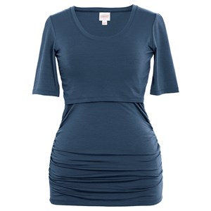 Image of Boob Flatter Me Top Saragasso S (3150377983)
