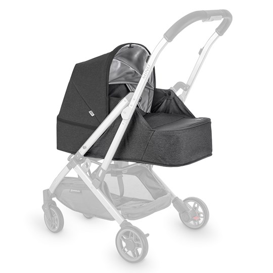 UPPAbaby MINU From Birth Kit Jordan Grey Melange Grey Melange