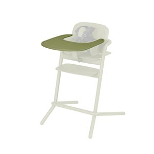 Image of Cybex LEMO Tray Outback Green (3061220417)