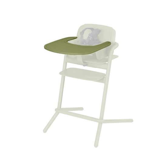 Cybex LEMO Tray Outback Green Outback Green