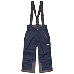 The North Face Navy Snow Quester Ski Pants