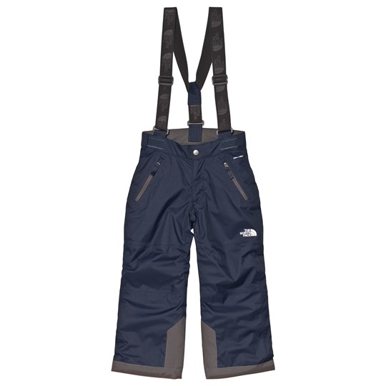 The North Face Navy Snow Quester Ski Pants COSMIC BLUE