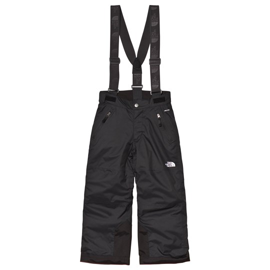The North Face Black Snow Quester Ski Pants JK3 - TNF Black