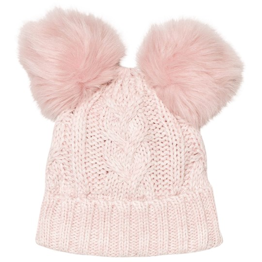 GAP Classic Pink Cable Hat Classic Pink