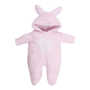 Image of Tiny Treasure Doll Cosy Bunny Outfit 3 - 10 years (3065520315)