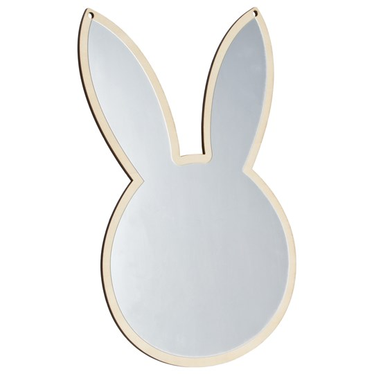 JOX Hanging Rabbit Mirror