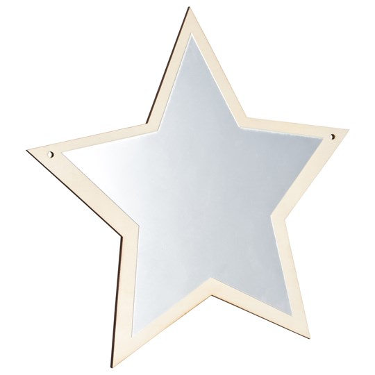 JOX Hanging Star Mirror