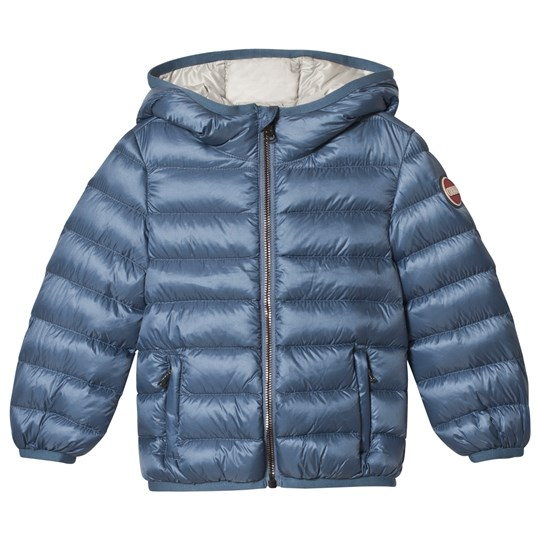 Colmar Saturn Blue Padded Down Jacket 340 SATURN