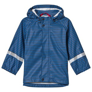 Image of Reima Vesi Raincoat Navy 110 cm (3065531207)
